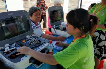 梧州上百万人已签约家庭医生服务
