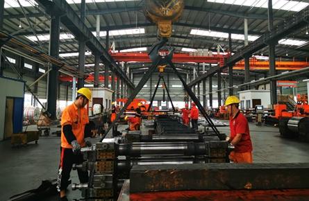 不锈钢冷连轧项目生产稳定