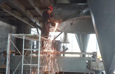 再生锌加工项目安装设备