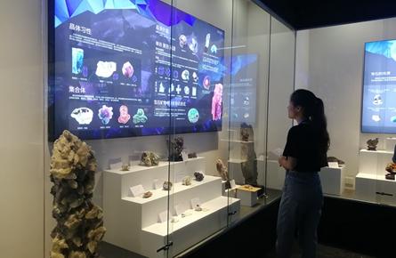 梧州市宝石文化博物馆今年宝石节期间将开放参观