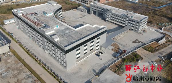 打造东盟智能家居产业基地