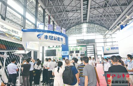梧州产品在中国-东盟博览会上受欢迎