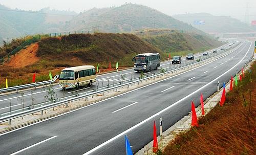 gps rtk技术在桂梧高速公路工程测量中的应用