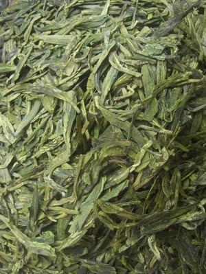 龙井茶采摘制作工艺