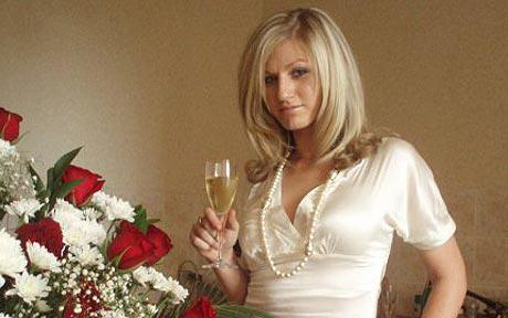 美国宣布再拘捕一名俄罗斯美女间谍图片