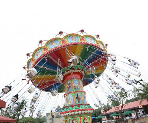 长隆欢乐世界+香江野生动物世界套票:340