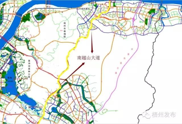 五皇山自然风景区地图